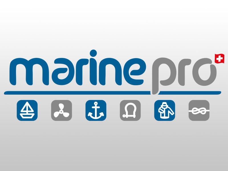 marine pro - Ouchy Lausanne